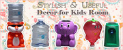 Buy Kids Water Dispenser only @ Rs 699/- At V11Shop