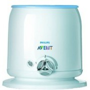Get 20% off on Philips AVENT Electric Bottle and Baby Food Warmer