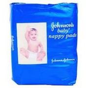 Buy Johnson Baby Nappy Pad at 3% off by Healthgenie