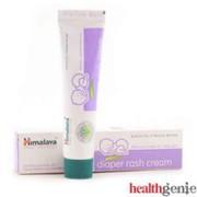 Get 12% of on Himalaya Herbals Diaper Rash Cream at Healthgenie