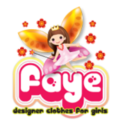 Faye Dresses captures the essence of childhood with fashion made fun