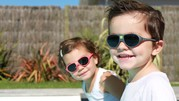 Shop Sunglasses for Boys Online