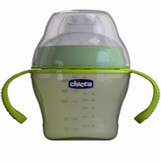 Buy Chicco Soft cup 6m+ green @ 515 with free shipping charges