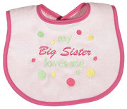 Baby Bibs – Little West Street