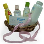 Baby Bath Likey Gift Hamper