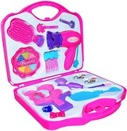 Kids Makeup Kit for Girls - Cleos Real Kids Cosmetics Beauty Set