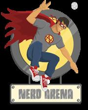 Superhero Merchandise,  Action Figures and Collectibles Store - Nerd Ar