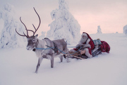 Surprise your child! Order Santa Claus Letter from LAPLAND!